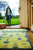 Hug Rug Home Topiary 20 Design Doormats