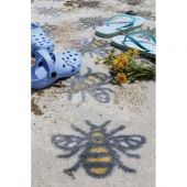 Hug Rug Home Bee 1 Doormats