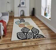 Inaluxe Colour Fall Rugs Ix05