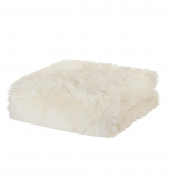 Catherine Lansfield Cuddly Fluffy Throw