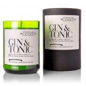 Vineyard Gin & Tonic Scented Candle