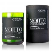 Vineyard Mojito Cocktail Shot  Scented Candle