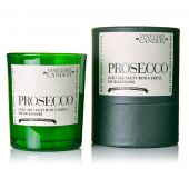 Vineyard Prosecco Shot  Scented Candle