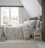 Catherine Lansfield Brushed Sheep Reversible Duvet Sets